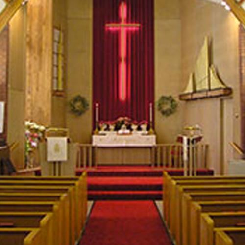 Services_Churches