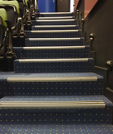 StairNosing